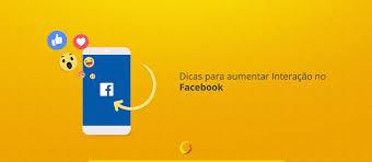 5 Dicas para Gerar mais interações no Facebook.