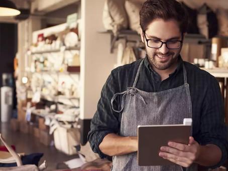 A importância da Mídia social para pequenos Negócios