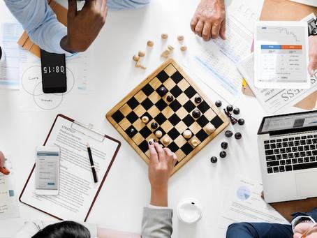 4 Estratégias Digitais para Pequenas Empresas que Você não Sabia.