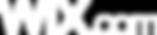 White Wix logo Assets Transparent.png