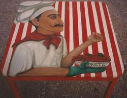 Chef Boy R Dee