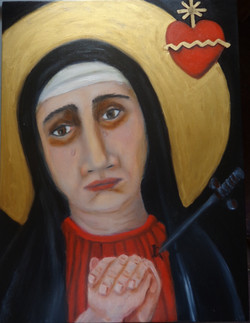 Mater Dolorosa-Our Lady of Sorrows