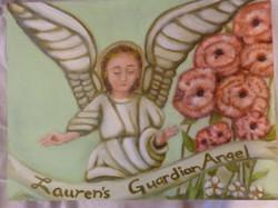 Lauren's Guardian Angel (2017)