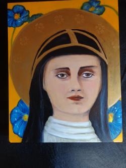 Bridget of Sweden (1303-1373
