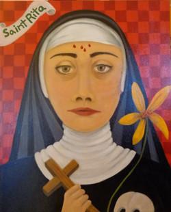 Saint Rita (2004)