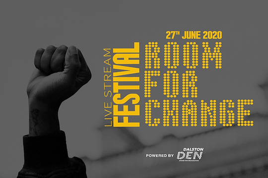 Room for Change festival