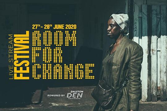 Room for Change festival
