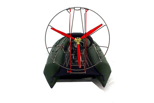 «Винт воздушный ВК-8   1540мм  3 лопасти»
