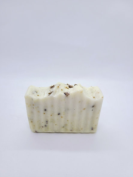 Sea Moss Infused Soap
