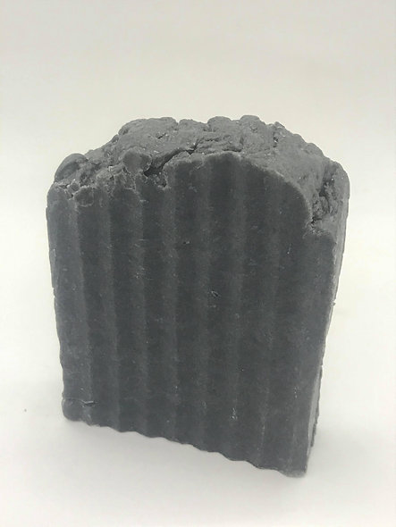 Charcoal Black Soap Large (HP)
