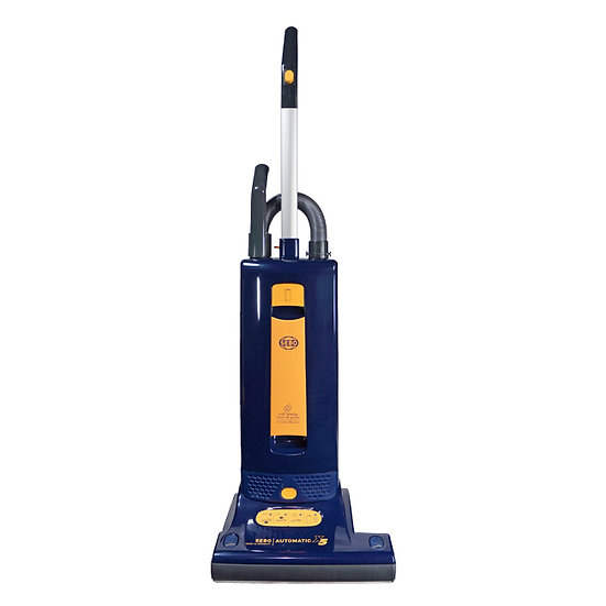 SEBO Automatic X5 Vacuum Cleaner - Blue 9587AM