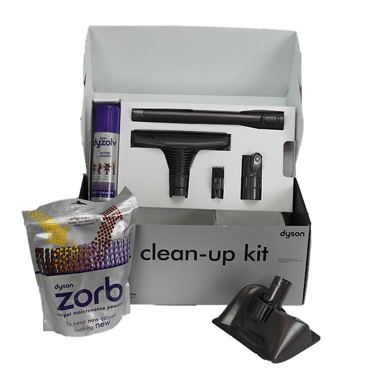 Dyson Pet Clean-Up Kit