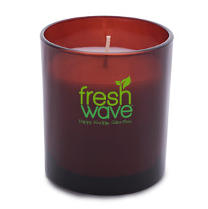 Fresh Wave odor removing candle