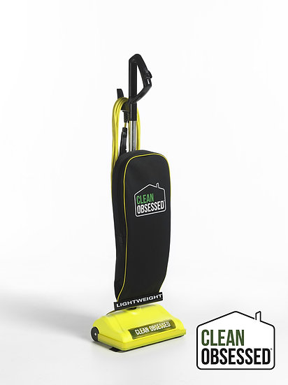 Clean Obsessed Lightweight Commercial Upright