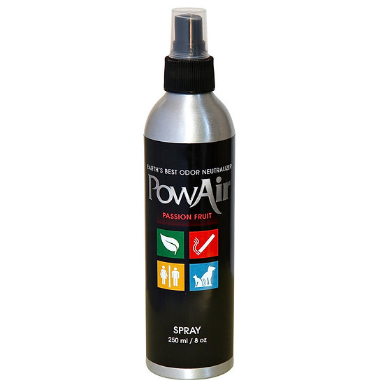 PowAir Passion Fruit Spray 8OZ