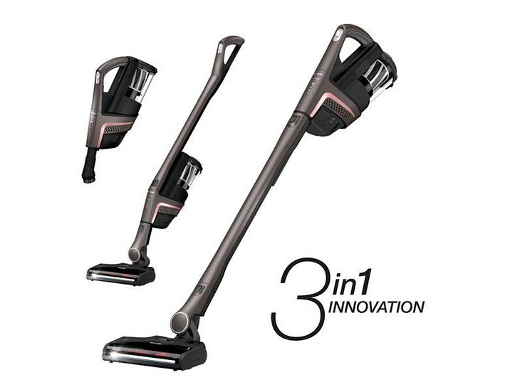 Miele TriFlex HX1 Pro Cordless Vacuum