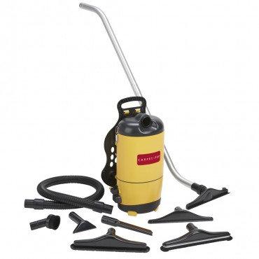 Carpet Pro SCBP-1.2 Commercial Backpack Vacuum