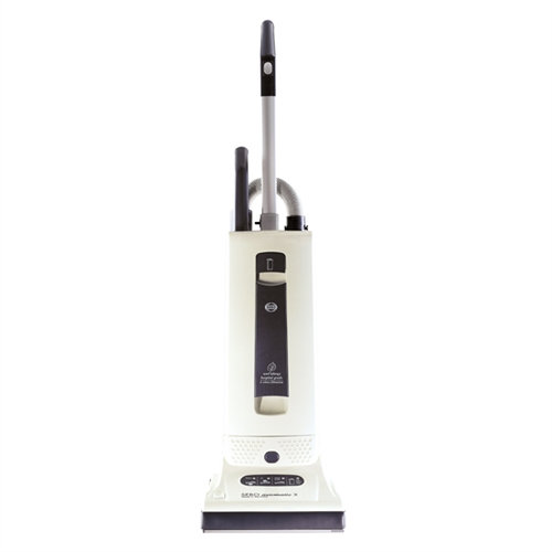SEBO Automatic X4 Vacuum Cleaner - White 9570AM