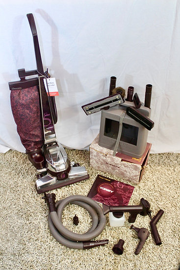 KIRBY VACUUM CLEANER UPRIGHT G5D W/TOOLS