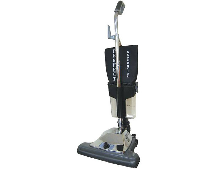 Perfect P106 Commercial Upright Dust Cup Vacuum