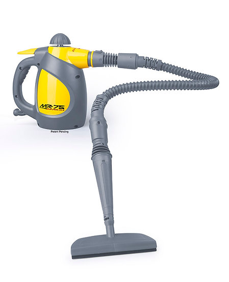 Vapamore MR-75 Amico Hand Held Steam Cleaner