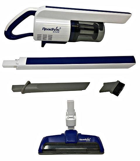 ReadiVac EAZE Cordless Lithium-ion Stick-Hand Vacuum Cleaner