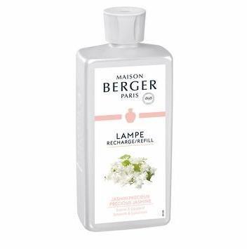 PRECIOUS JASMINE - LAMPE MAISON BERGER FRAGRANCE 500ML