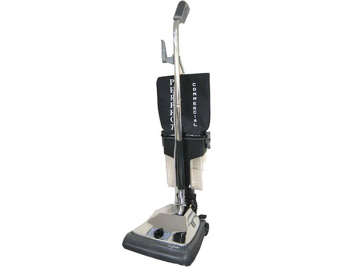Perfect P105 Commercial Upright Dust Cup Vacuum