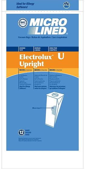 Electrolux U style 12Pk