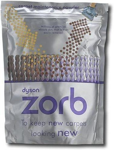 Dyson - Zorb Carpet Powder