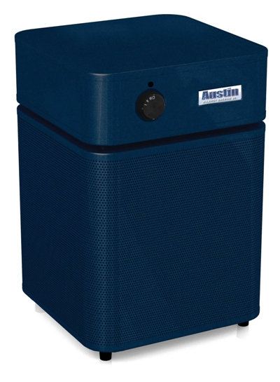 Austin Air Healthmate Jr HM200 Air Purifier