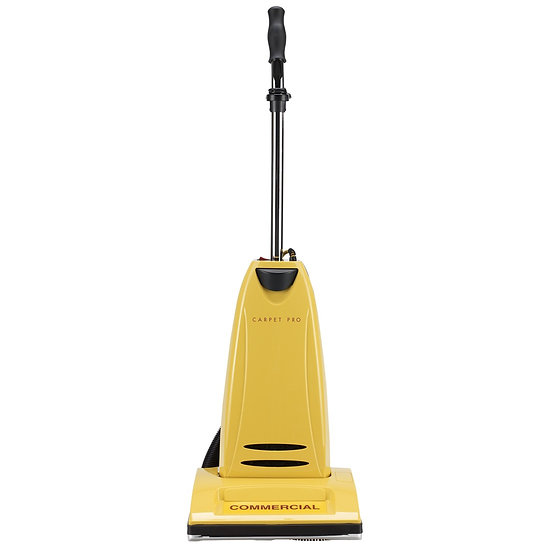 Carpet Pro Heavy Duty CPU-2 Vacuum Cleaner