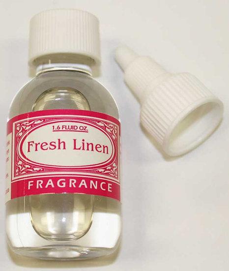 Fresh Linen Liquid Fragrance CS-82985
