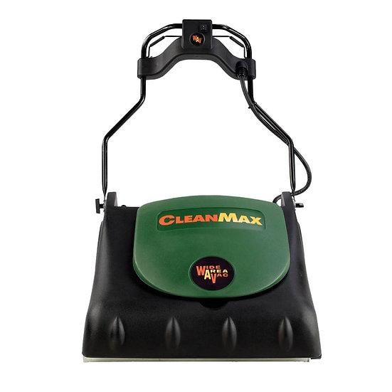 """CleanMax 30"""" Wide Area Vacuum CM-WAV"""