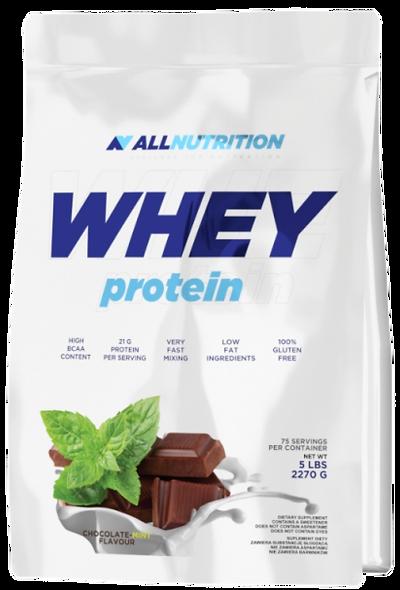Whey Protein 2270g