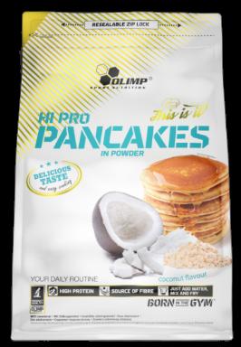 OLIMP Hi Pro Pancakes - 900g