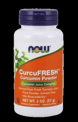 CurcuFRESH™ Curcumin Powder
