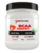 7 Nutrition BCAA Perfect - 500g