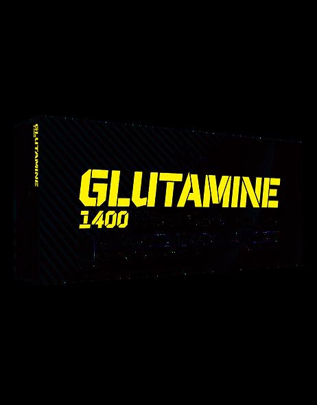 OLIMP Glutamine 1400 Mega Caps - 120 caps