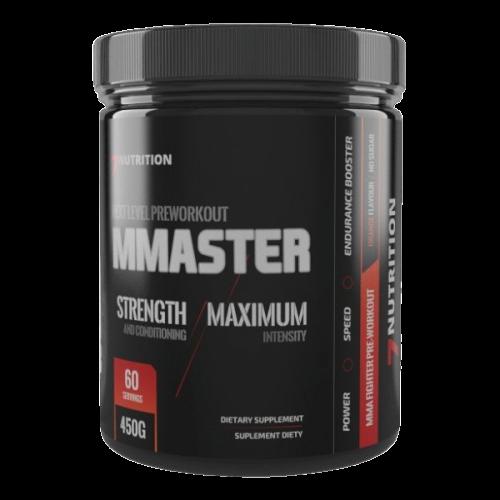 7 Nutrition MMaster - 450g