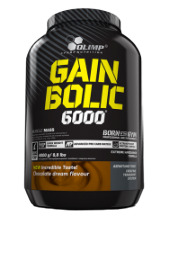 OLIMP Gain Bolic 6000 - 3.5KG