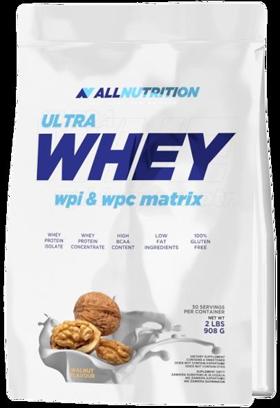 Gluten Free Ultra Whey - 2270g