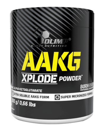 OLIMP AAKG Xplode Powder - 300g