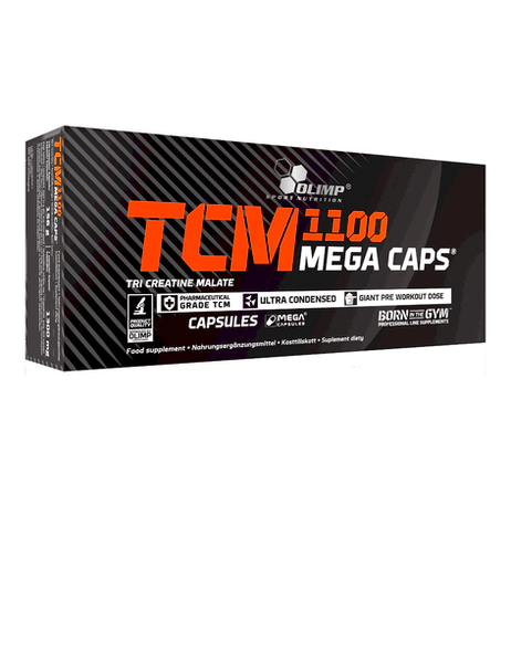 OLIMP TCM Mega Caps - 120g