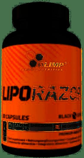 OLIMP Liporazor - 90caps