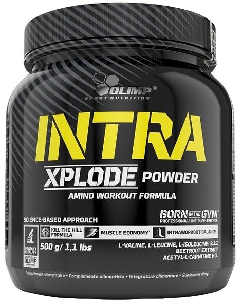 OLIMP Intra Xplode Powder - 500g