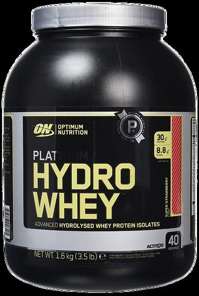 Platinum Hydrowhey 1600g (40 Servings)