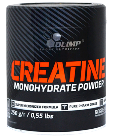 OLIMP Creatine Monohydrate Powder - 250g