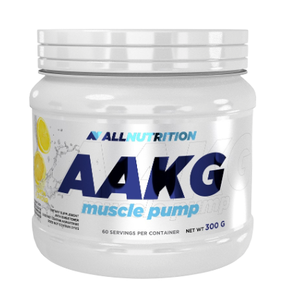 AAKG Muscle Pump - 300g