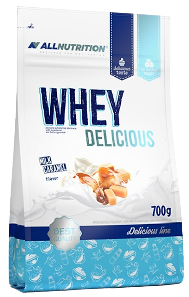 Whey Delicious 700g